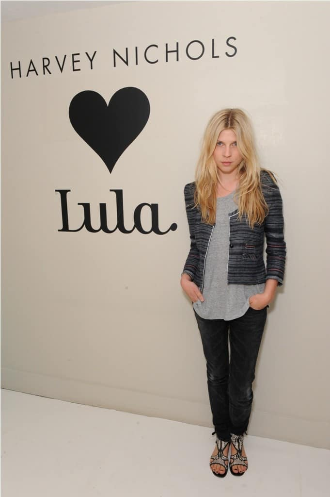 Lula pop-up shop, Harvey Nichols
