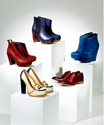 River Island launches footwear concession in Selfridges
