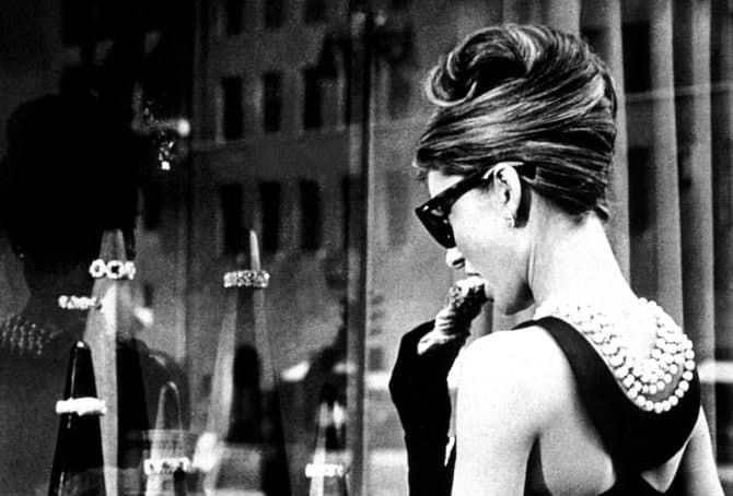Breakfast At Tiffany's, FashionBite