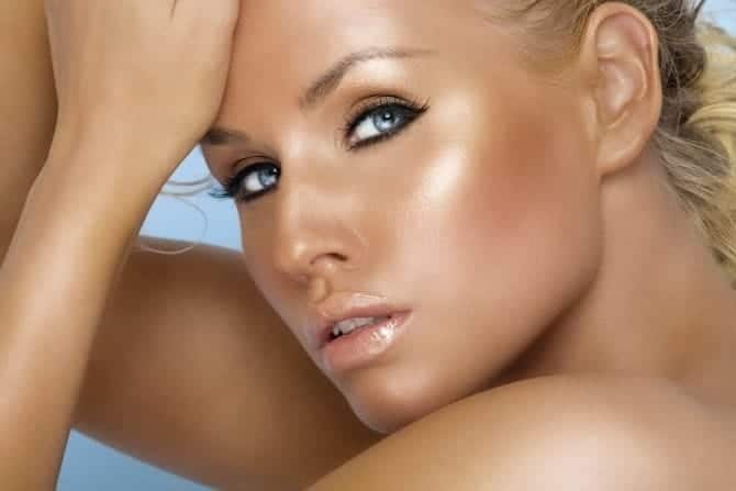 BEAUTY: Top 5 Face Tanners!