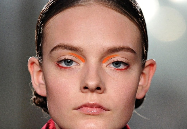 NEW SEASON BEAUTY: Statement Eyes!