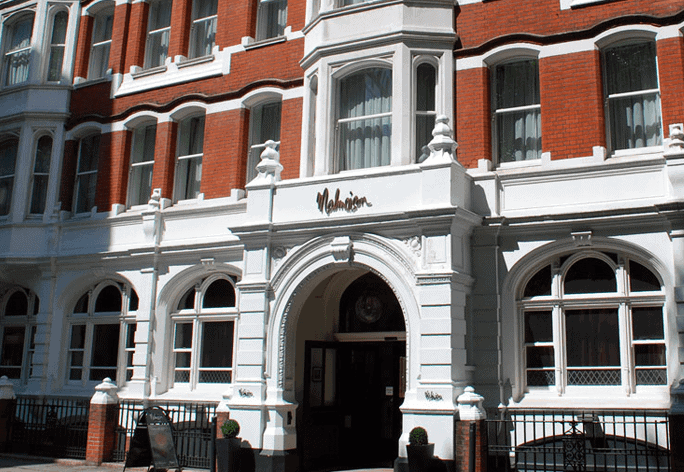 REVIEW: Malmaison Hotel, Charterhouse Square