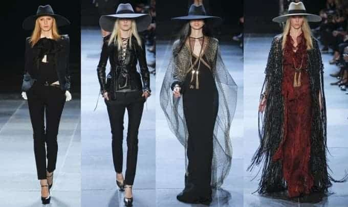 Paris Fashion Week SS13: A Round-Up, FashionBite