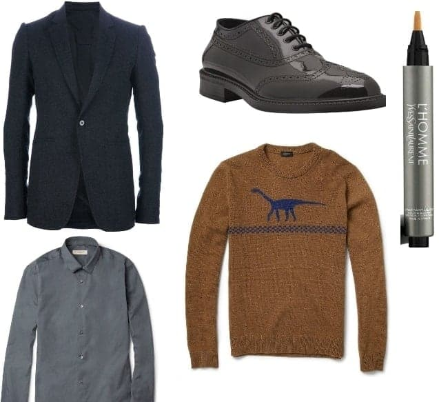 top 5 gifts for boyfriends at FashionBite