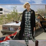 Agyness Deyn for Dr. Martens Launches This Week!