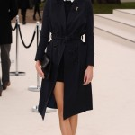 LFW – Alexa Chung on what makes British style so great!
