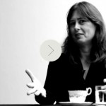 Alexandra Shulman is interviewed for SHOWStudio