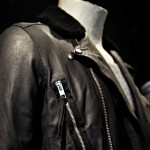 ALL SAINTS Autumn/Winter '13: A New Direction For The Brand