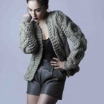 Transeasonal Knitwear with East London designer Amy Hall