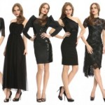 Brand Alley partners with Fashion Capital for Little Black Dress collection!