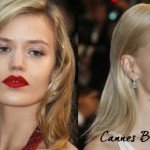 SPOTTED: Cannes Beauty Trend!