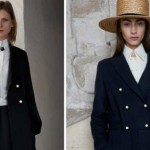 Céline pre-fall '13 womenswear lookbook