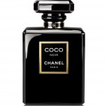"Chanel's Coco Noir Perfume ""the dazzle of black & Venice"""