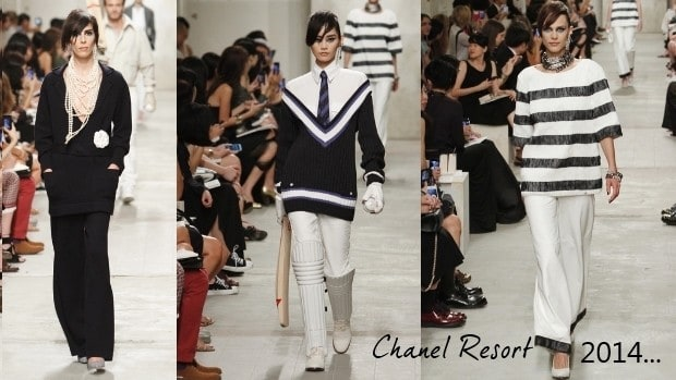 Resort Collections: Why They Matter