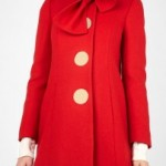 COAT LUST – FashionBite's Top Five Coats For Autumn!