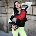 NEW SEASON: AW12 Fashion Shoot, Florence – LOOK 3