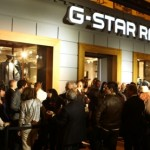 VIDEO: G-Star Raw Launch Party, Cannes
