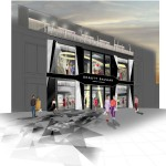 Harvey Nichols Unveil Plans for the Ultimate Beauty Store