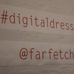 FashionBite @FarFetch #digitaldressup Event!