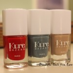 BEAUTY SPY: Kure Bazaar Nails