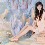 FIRST LOOK: Mulberry's NEW SS13 Campaign