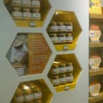 Melvita – Honey Bee Organic skincare in Covent Garden