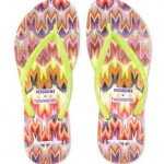 Missoni for Havaianas – We Love!