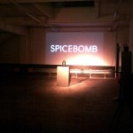 PARTY: Viktor & Rolf launch Spicebomb with a bang!