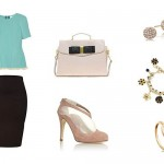 Work Style? Tuesday's Outfit Inspiration
