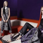 PRADA & BURBERY AW12 Fashion Films