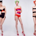 Roksanda Ilincic Swimwear At Avenue 32