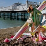 PICS – Mulberry's new SS12 campaign, shot in Brighton!