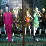 VERSACE FOR H&M LAUNCH – Lunchtime Update!