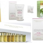 An indulgent night in with Aromatherapy Associates