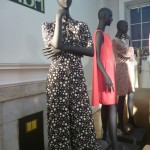 BIBA – Stars for spring and first bridalwear collection
