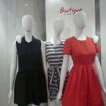 Boutique by Jaeger: spring 11 preview