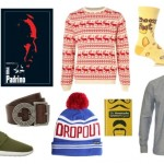 CHRISTMAS GIFT GUIDE: Brothers