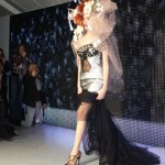 London Fashion Week: Ashley Isham AW11 Catwalk Report
