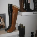 WIN: Leather boots from Duo worth £185 for FashionBite readers