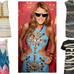 GET THE LOOK: Anna Dello Russo Embellishment