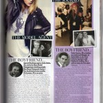 FashionBite's Emily Seares is featured in Company magazine