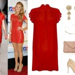 GET THE LOOK: Isabel Marant (As Seen On Blake Lively)