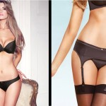 WIN: A luxe lingerie set for Valentine's Day