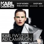 Karl.com Gets A Makeover