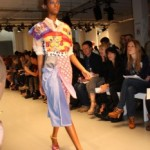 British Fashion Council announces NEW GEN designers for London Fashion Week