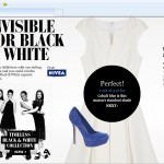 Nivea teams up with ASOS for launch of new Invisible Black & White deodrant