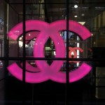 FashionBite Visits Chanel Pop-Up Beauty Shop In Covent Garden