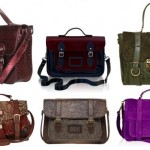 BACK TO SCHOOL STYLE – The Satchel Bag