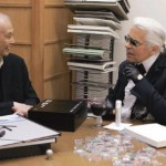 Karl Lagerfeld and Shu Uemura to Collaberate – Beauty World Rejoices!