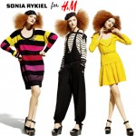 Sonia Rykiel for H&M launches next week